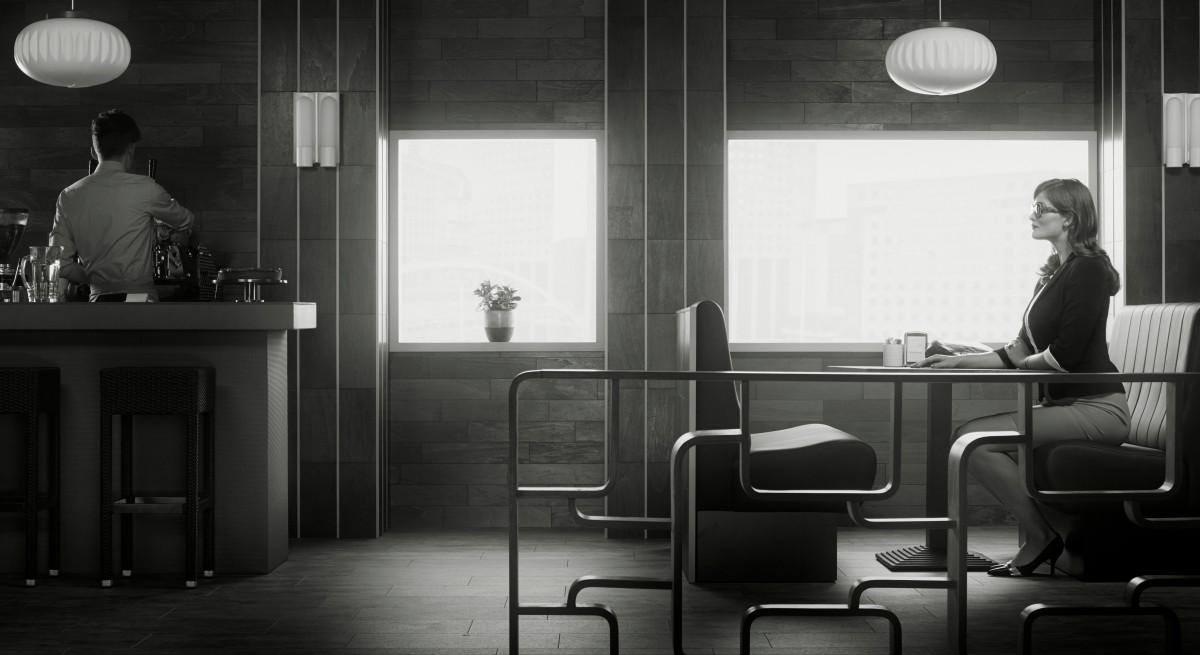Conversation avec Erwin Olaf - Galerie Rabouan Moussion