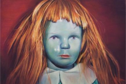 Katharina Ziemke – Part 2/3 – Canvas as a MusicScore