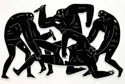 Cleon Peterson – Victory