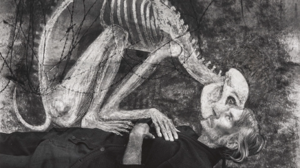 Roger Ballen and Hans Lemmen – Unleashed
