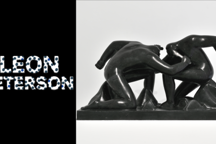 Cleon Peterson 4/4 – Being There Without Compromise