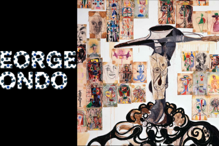 George Condo 2/3 – Artificial Realism