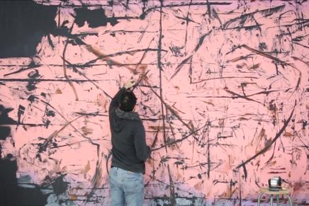 Raúl Illarramendi 2/3 – Artist inStudio