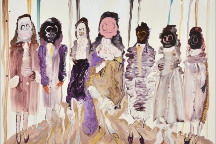 Genieve Figgis 2/3 – Art is Searching
