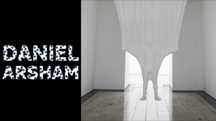 Daniel Arsham 3/3 – Follow Your Intuition