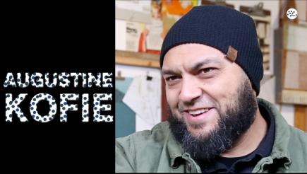 Augustine Kofie 1/3 – StreetCulture