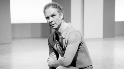 DANIEL ARSHAM Outtake – Merce Cunningham Collaborations