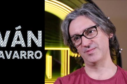 Iván Navarro 1/3 – Art UnderDictatorship