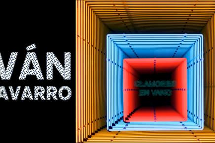 Iván Navarro 2/3 – Light Rooted inDarkness